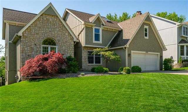 $329,000 - 4Br/4Ba - for Sale in Bridgepointe, Kansas City