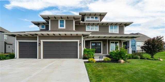 $599,900 - 6Br/5Ba - for Sale in Cedar Creek - Valley Ridge, Olathe