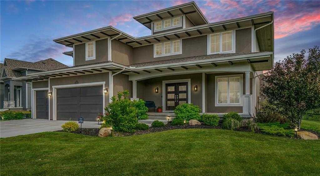 $569,900 - 5Br/5Ba - for Sale in Cedar Creek - Valley Ridge, Olathe