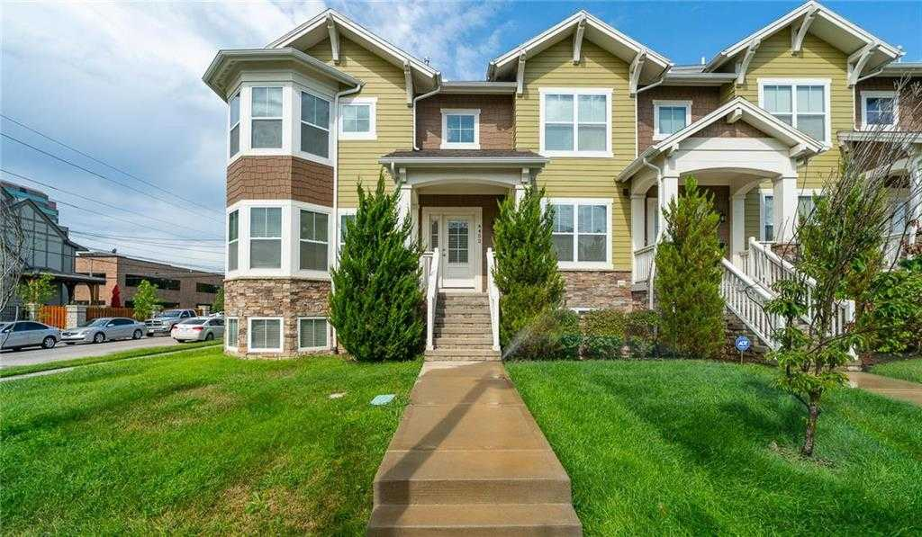 $535,000 - 3Br/4Ba -  for Sale in Plaza North Townhomes, Kansas City