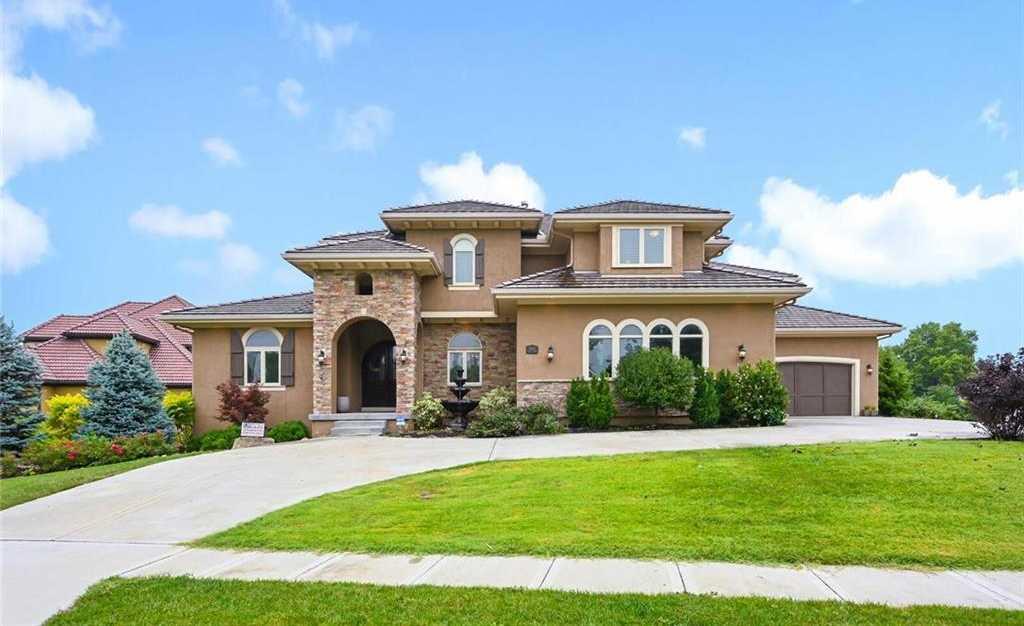$990,000 - 5Br/7Ba -  for Sale in Colton Lake Estates, Overland Park
