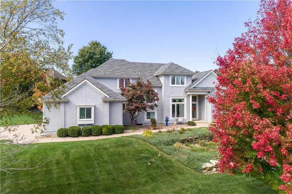 $539,900 - 5Br/5Ba -  for Sale in Iron Horse Estates, Leawood
