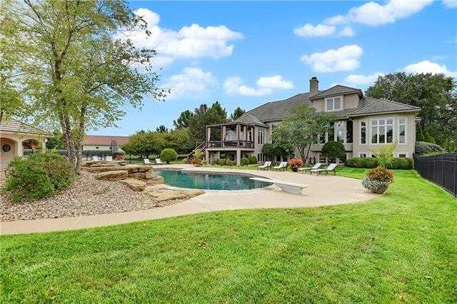 $3,400,000 - 5Br/8Ba -  for Sale in Garnet Hill, Overland Park