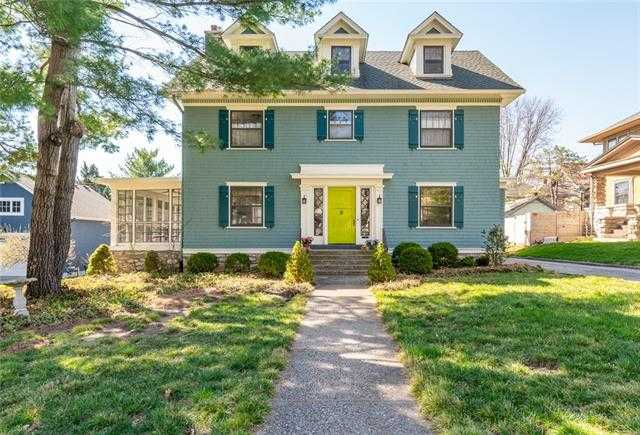 $729,000 - 5Br/4Ba -  for Sale in Bowling Green, Kansas City