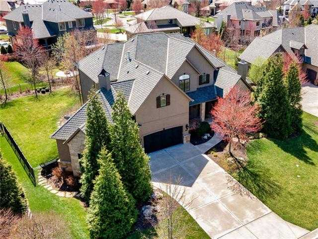 $1,349,900 - 7Br/8Ba -  for Sale in Mills Farm, Overland Park