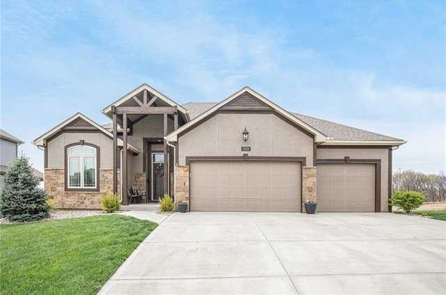 $524,950 - 5Br/4Ba -  for Sale in Riverstone, Kansas City