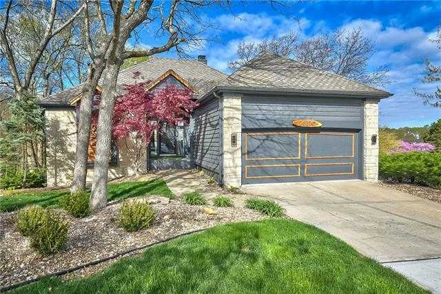 $445,000 - 3Br/3Ba -  for Sale in Cedar Creek- The Bluffs, Olathe