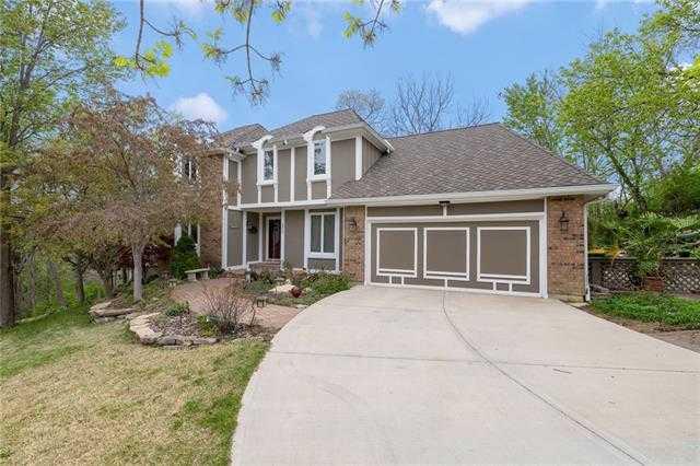 $595,000 - 4Br/4Ba -  for Sale in Oakmont Estates, Stilwell