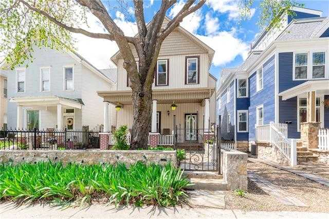 $475,000 - 2Br/3Ba -  for Sale in Jarboe's Add, Kansas City