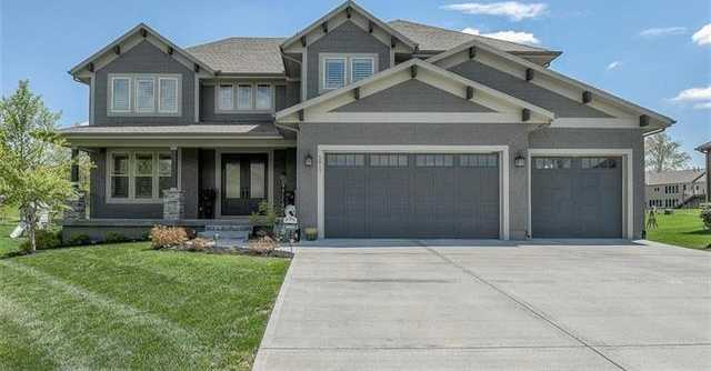$665,000 - 4Br/5Ba -  for Sale in The Reserve At Belle Meade Farms, Shawnee