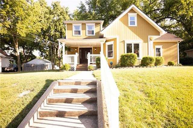 $315,000 - 3Br/3Ba -  for Sale in Merriam, Merriam