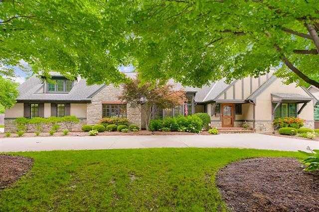 $1,799,000 - 4Br/6Ba -  for Sale in Sagamore Hills, Mission Hills