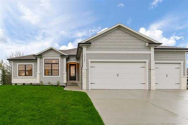 $619,900 - 4Br/3Ba -  for Sale in Whispering Woods, Lee's Summit