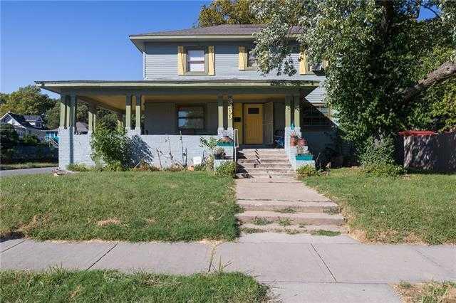 $175,000 - 6Br/5Ba -  for Sale in Santa Fe Place, Kansas City