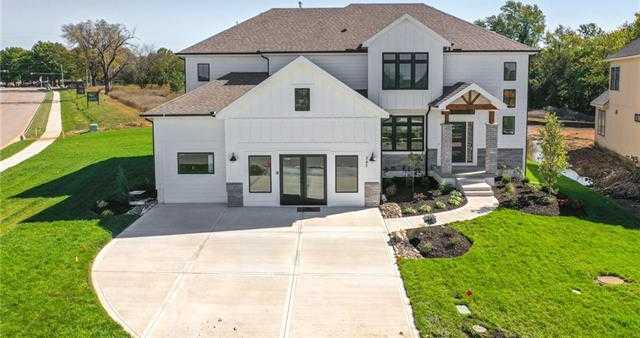$791,847 - 6Br/5Ba -  for Sale in Woodside Ridge, Lee's Summit