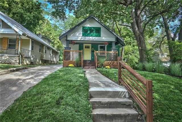 $209,900 - 2Br/2Ba -  for Sale in Troost Plateau, Kansas City