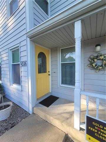 $165,000 - 2Br/3Ba -  for Sale in Hills Of Walden, Kansas City