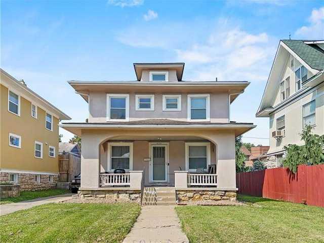 $185,000 - 3Br/2Ba -  for Sale in Burge Park, Kansas City