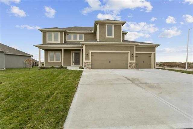 $440,690 - 4Br/4Ba -  for Sale in Providence Pointe, Kansas City