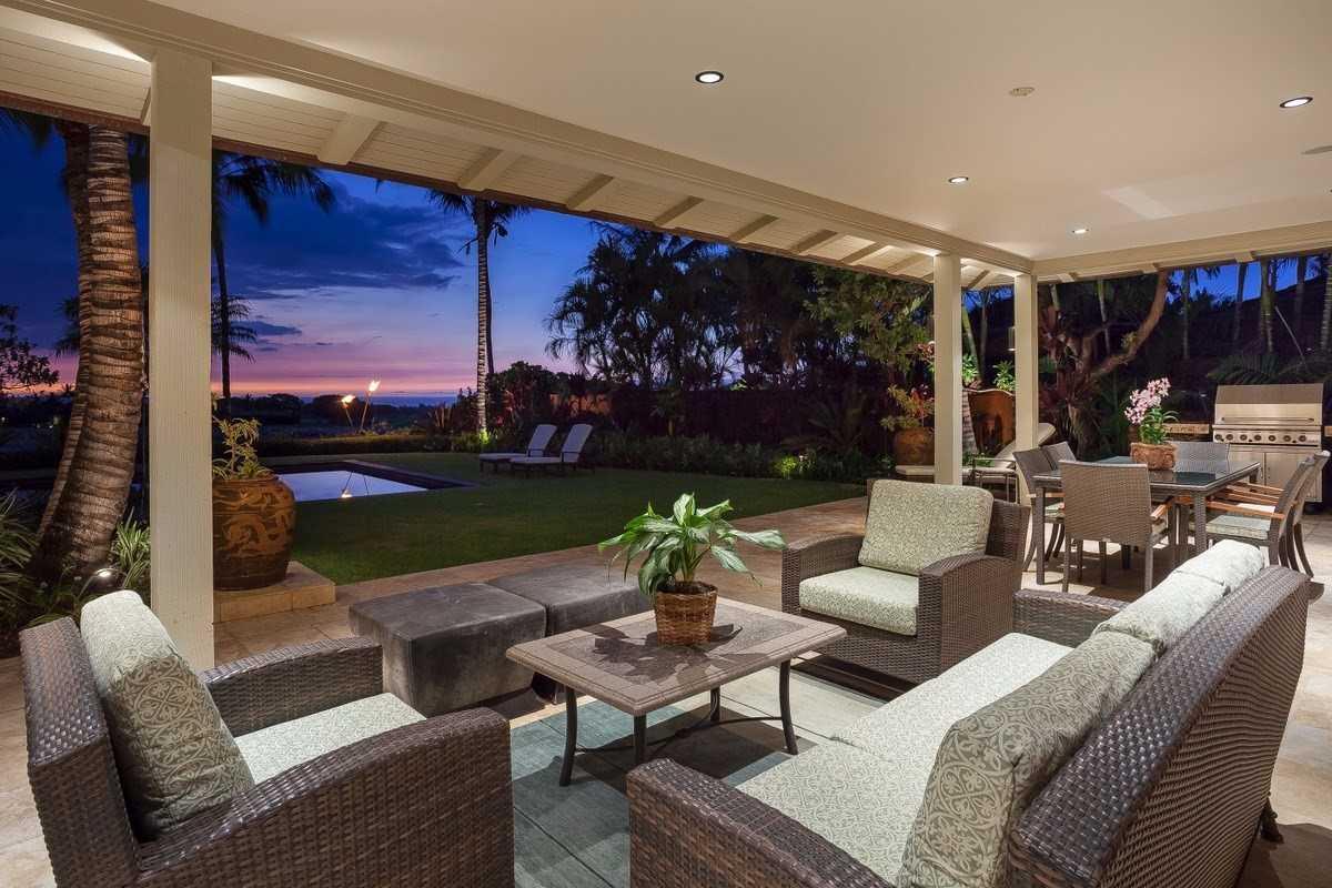 $4,499,000 - 4Br/5Ba -  for Sale in Hualalai Resort, Kailua