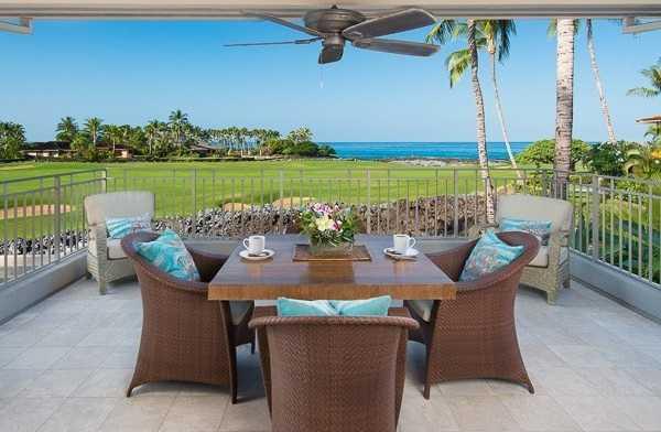 $4,900,000 - 3Br/4Ba -  for Sale in Hualalai Resort, Kailua