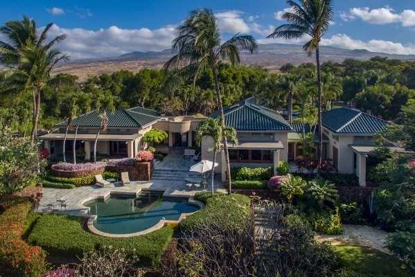 $5,500,000 - 3Br/3Ba -  for Sale in Mauna Kea Resort-mauna Kea Fairways North, Kamuela