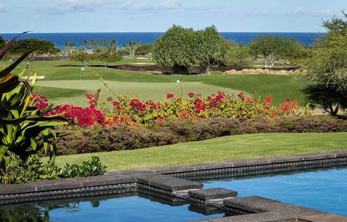 $4,450,000 - 4Br/5Ba -  for Sale in Hualalai Resort, Kailua