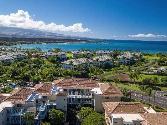 Waikoloa Resort and Luxury Listings for You