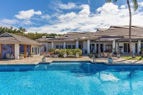 $3,750,000 - 6Br/9Ba -  for Sale in Kohala Ranch, Kamuela