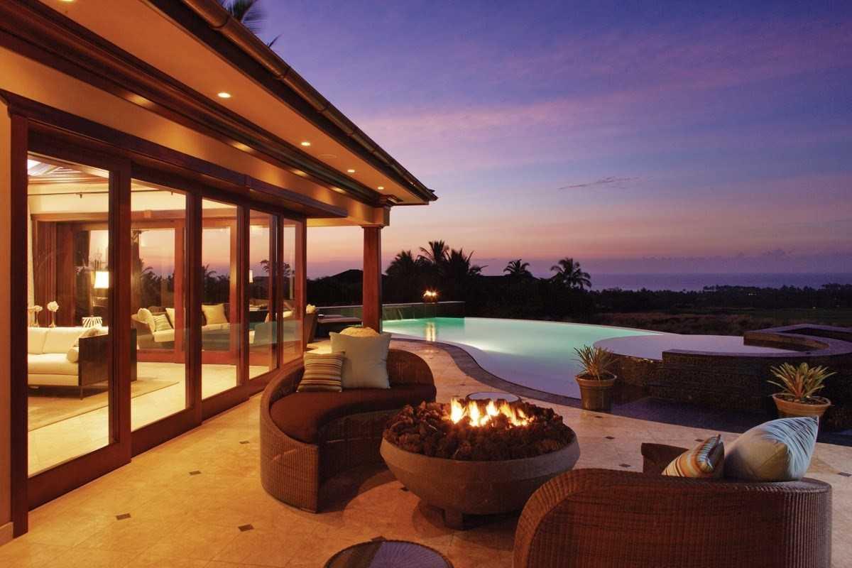 $7,950,000 - 5Br/6Ba -  for Sale in Hualalai Resort, Kailua