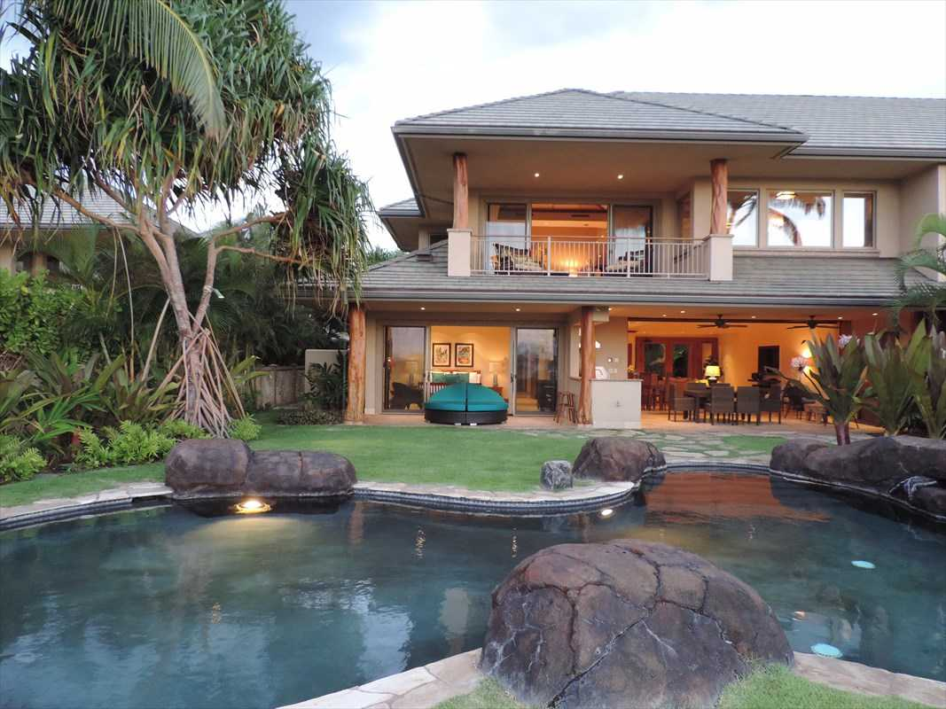 $2,700,000 - 3Br/4Ba -  for Sale in Ke Kailani S/d, Kamuela