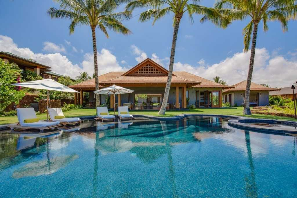 $7,900,000 - 4Br/5Ba -  for Sale in Kaunaoa, Kamuela