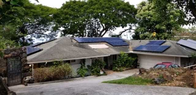 $547,000 - 3Br/3Ba -  for Sale in Kailua View Estates Subdivision, Kailua