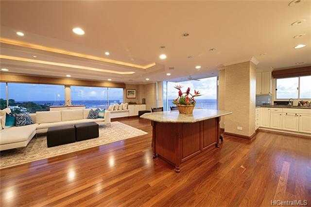 $4,500,000 - 2Br/2Ba -  for Sale in Diamond Head, Honolulu