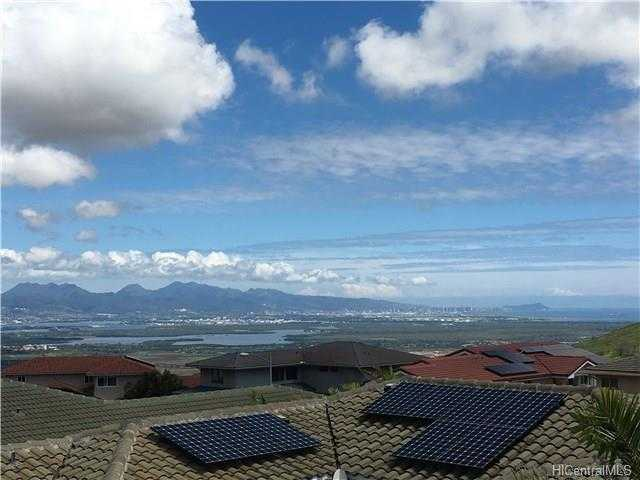 $1,050,000 - 5Br/5Ba -  for Sale in Makakilo-palehua Hgts, Kapolei