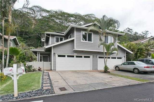 $639,000 - 3Br/3Ba -  for Sale in Launani Valley, Mililani