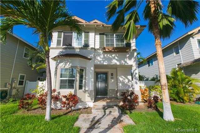 $695,000 - 3Br/3Ba -  for Sale in Ocean Pointe, Ewa Beach