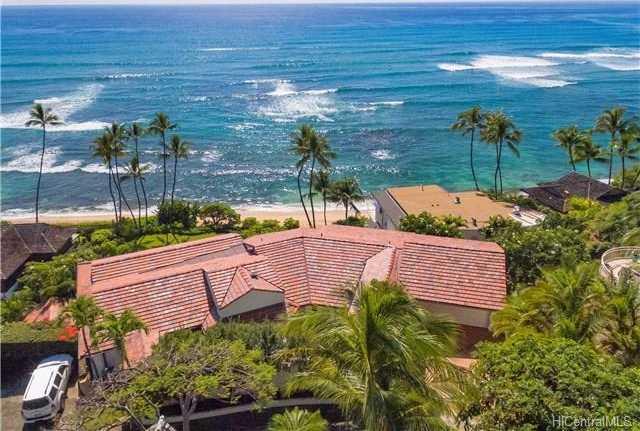 $5,350,000 - 4Br/5Ba -  for Sale in Diamond Head, Honolulu