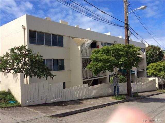 $1,000 - 2Br/1Ba -  for Sale in Punchbowl-lower, Honolulu