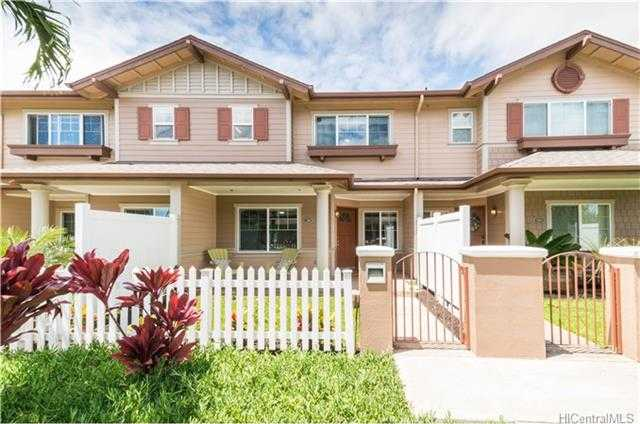 $565,000 - 3Br/3Ba -  for Sale in Ocean Pointe, Ewa Beach