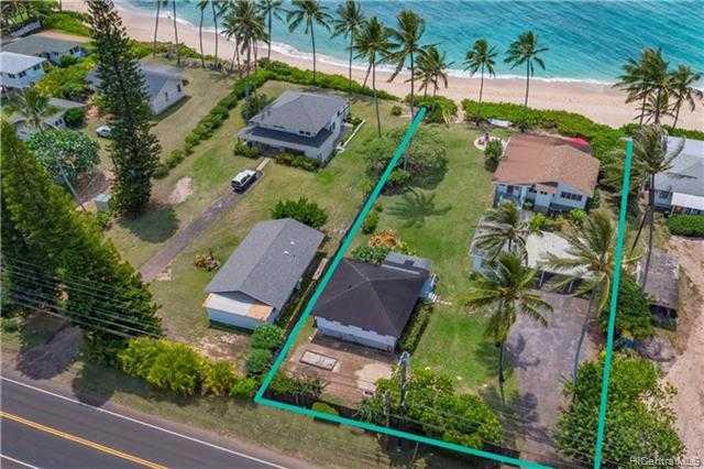 $3,300,000 - 6Br/2Ba -  for Sale in Kawailoa-north Shore, Haleiwa