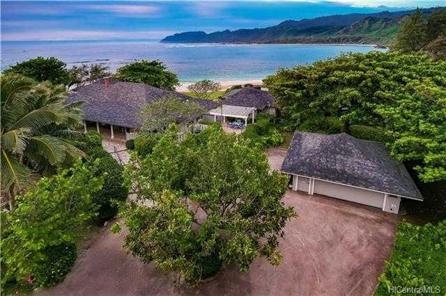 $6,900,000 - 5Br/6Ba -  for Sale in Laie, Laie