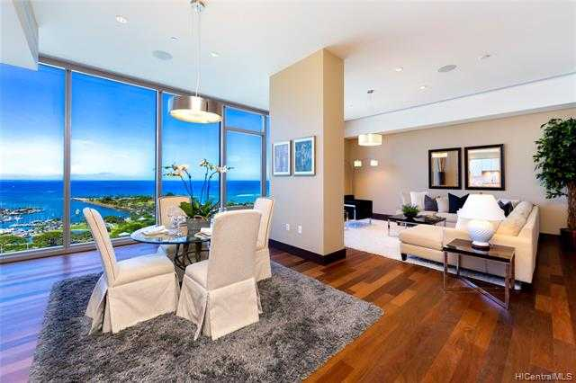 $8,999,000 - 3Br/4Ba -  for Sale in Ala Moana, Honolulu