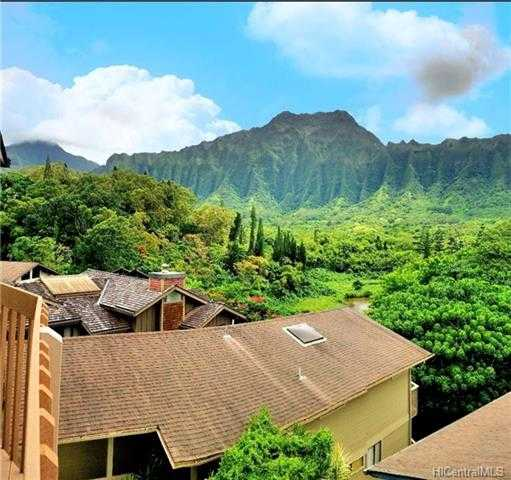 $939,000   4Br/4Ba   For Sale In Kaneohe Woods, Kaneohe