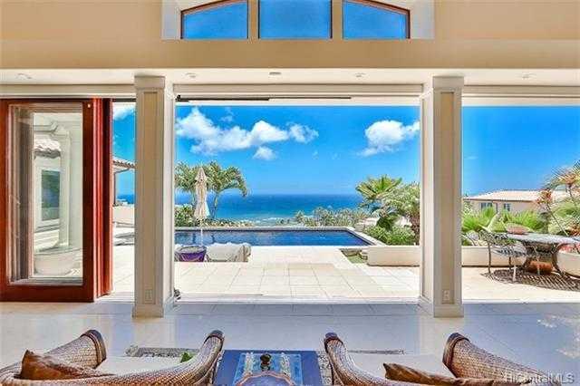$3,300,000 - 4Br/5Ba -  for Sale in Hawaii Loa Ridge, Honolulu