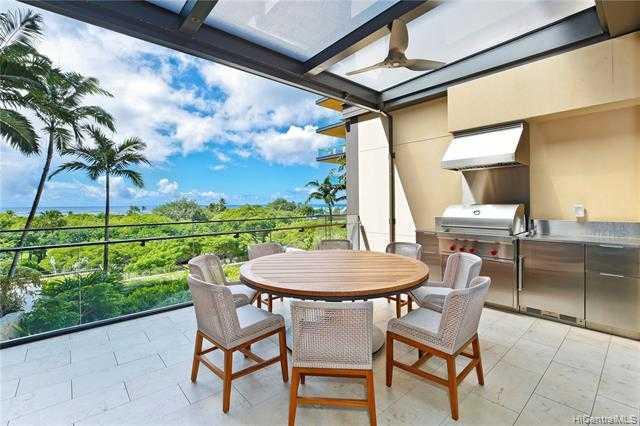 $6,880,000 - 3Br/4Ba -  for Sale in Ala Moana, Honolulu