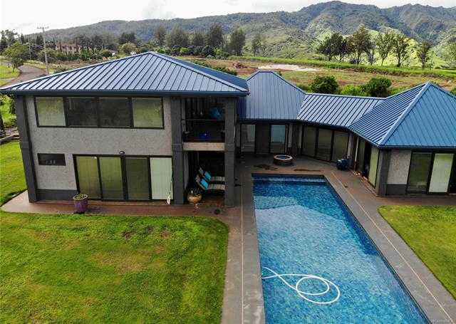 $11,000,000 - 6Br/6Ba -  for Sale in Waialua, Waialua