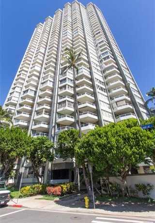$55,000 - Br/Ba -  for Sale in Waikiki, Honolulu