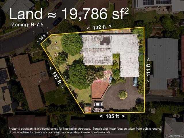 $3,300,000 - Br/2Ba -  for Sale in Nuuanu Area, Honolulu