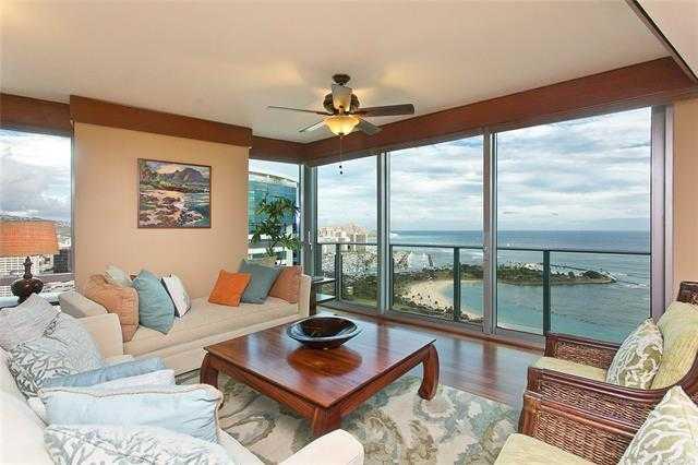 $5,350,000 - 3Br/3Ba -  for Sale in Kakaako, Honolulu